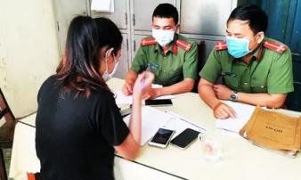 Cô giáo lên mạng quảng cáo 'thuốc kháng virus corona' bị xử phạt