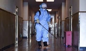 Trung Quốc có ca nhiễm virus corona nội địa đầu tiên trong 4 ngày