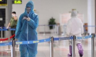 Thêm 3 ca nhiễm Covid-19 mới, nâng tổng số lên 121: Một bệnh nhân từng tiếp xúc với phi công Vietnam Airlines