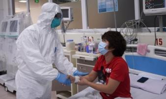 Chủ tịch Hà Nội: 'Nguy cơ kép ở Bệnh viện Bạch Mai'