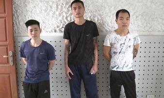 Thái Bình: Tạm giam 3 đối tượng lừa bán phụ nữ sang Trung Quốc