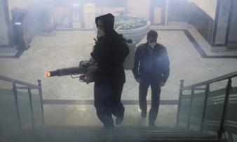 Tây Ban Nha tăng 738 ca tử vong, tổng số người chết vượt Trung Quốc