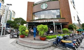 Chuỗi cà phê méo mặt với phí thuê mặt bằng chục tỷ mỗi tháng