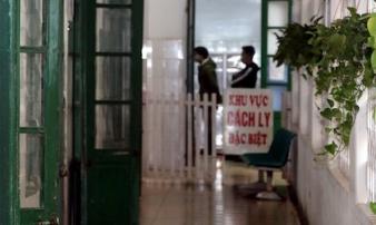 """Các tỉnh khẩn trương rà soát hàng nghìn người trở về từ """"ổ dịch"""" Bạch Mai"""