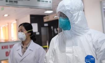 Các ca nhiễm Covid-19 ở Bệnh viện Bạch Mai bị lây thế nào?
