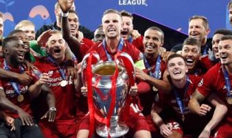 Premier League sợ dịch, Liverpool nhiều khả năng mất chức vô địch đầu tiên sau 30 năm