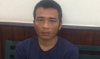 Hà Nội: Đã bắt được đối tượng truy nã đặc biệt