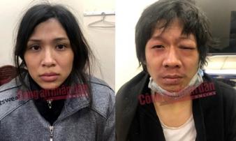 Mẹ đẻ, cha dượng đánh đập, bỏ đói khiến bé gái 3 tuổi tử vong