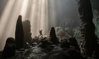 12 hang động mới được phát hiện tại Quảng Bình
