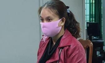 Người phụ nữ tung tin 'phong tỏa chợ' bị phạt 10 triệu