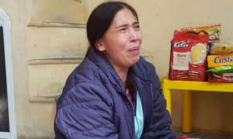 Vụ bé gái 3 tuổi tử vong nghi do bố mẹ bạo hành ở Hà Nội: Người bí mật báo công an để đưa nghi phạm ra ánh sáng là ai?