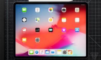 Những lý do iPad Pro 2020 chưa thể thay thế laptop