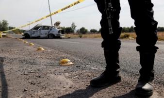 Đấu súng giữa hai băng đảng khét tiếng Mexico, 19 người thiệt mạng