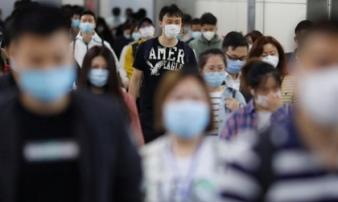 Hàng loạt ca nhiễm Covid-19 xuất hiện, Trung Quốc đối mặt với làn sóng dịch bệnh mới