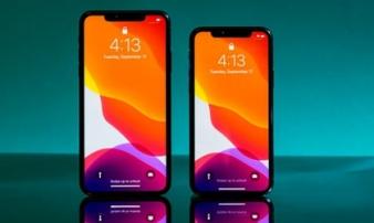 Chân dung iPhone 'mini' sắp ra mắt