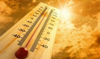 Nắng nóng 40 độ C: Cẩn trọng với những bệnh nguy hiểm dễ gặp