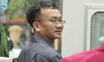 Chủ mưu vụ nâng điểm thi cho 65 thí sinh lĩnh 8 năm tù