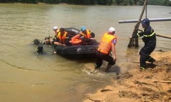 Một nữ sinh 13 tuổi đuối nước tử vong