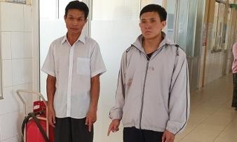 Khởi tố hai cha con đánh bảo vệ, điều dưỡng đang trực cấp cứu ở Lâm Đồng