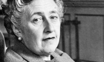 Giải mật những vụ án kinh điển: Agatha Christie - Khi 'nữ hoàng trinh thám' cũng mất tích