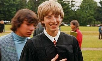 Tỷ phú Bill Gates được nuôi dạy thế nào khi còn nhỏ?