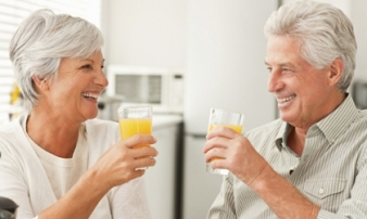 Muốn sống khoẻ, thọ lâu ít bệnh tật dù già hay trẻ cũng cần giữ được 2 vị trí luôn sạch