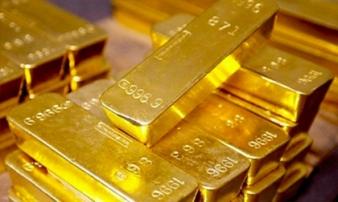 Giá vàng hôm nay 25/5: Tuần này, giá vàng dự báo tiếp tục tăng cao