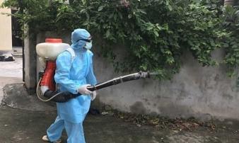 Hà Nội: Nguy cơ bùng phát một số ổ dịch sốt xuất huyết