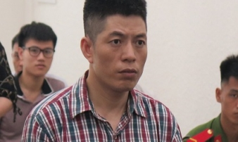 Tài xế taxi công nghệ hiếp dâm nữ khách bị tuyên 42 tháng tù