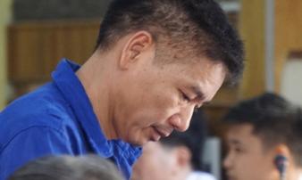 Cựu Phó giám đốc Sở GD&ĐT Sơn La lĩnh 9 năm tù