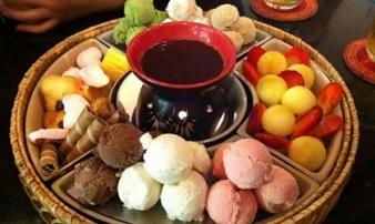 Mùa hè chớ quên ghé 5 quán kem ngon nức tiếng ở Hà Nội, xua tan nắng nóng