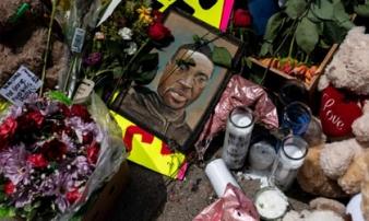 Người da đen thiệt mạng gây chấn động nước Mỹ làm gì trước khi chết?