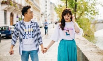 Hari Won tiết lộ số tiền đưa cho Trấn Thành mỗi ngày khiến ai cũng bất ngờ