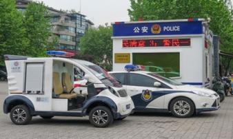 Bảo vệ dùng dao tấn công ở trường học Trung Quốc, 39 người bị thương