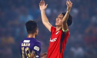 Vì sao HAGL bị CLB Hà Nội đè bẹp, Tuấn Anh im tiếng