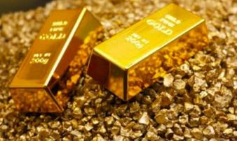 Giá vàng hôm nay 7/7: Giá vàng chạm ngưỡng cao nhất lịch sử, 50 triệu đồng/lượng