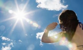 Dự báo thời tiết hôm nay 11/7: Nắng nóng trên 40 độ C