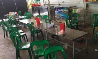 Nam thanh niên bị đâm tử vong tại quán bia