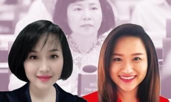 Hai ái nữ kín tiếng của bà Hồ Thị Kim Thoa sở hữu tài sản 'khủng' thế nào?