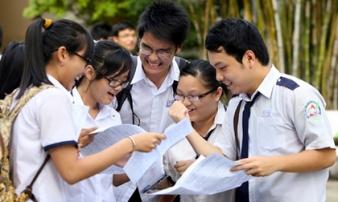 Lịch thi tuyển sinh vào lớp 10 trên cả nước chi tiết nhất