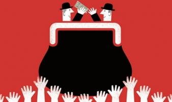 Hóa ra khoảng cách giữa giàu và nghèo chỉ bằng... 1 trận ốm: Hiểu được sẽ nhanh chóng đổi vận
