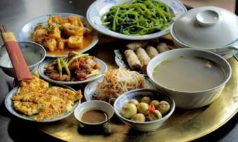 Đây là thói quen ăn cơm nguy hiểm của nhiều người Việt, hãy thay đổi ngay trước khi gia đình bạn 'rước' đủ thứ bệnh