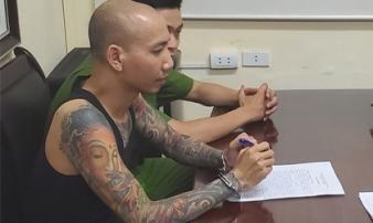 Vụ 'giang hồ' Phú Lê: Bắt giữ, triệu tập hàng loạt đàn em