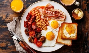 3 kiểu ăn sáng gây hại cho sức khỏe của bé, phá hủy hệ tiêu hóa