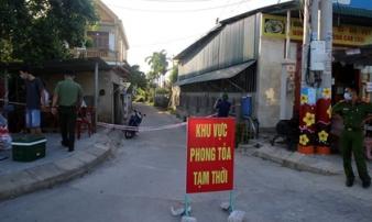 Lịch trình phức tạp của 2 ca mắc Covid-19 ở Quảng Trị: Đến nhiều phòng khám và đi khắp bệnh viện