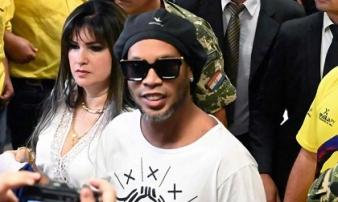 Ronaldinho cần làm gì để được thả ngày 24-8?