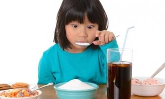 Những loại nước uống gây dậy thì sớm, kìm hãm phát triển chiều cao ở trẻ, nhất là loại thứ 3