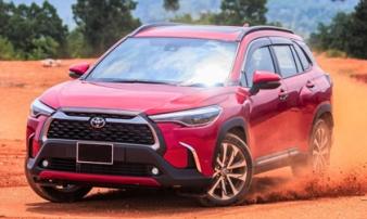 Chiêu cạnh tranh mới của các hãng ôtô tại Việt Nam