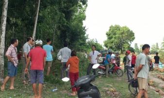 Hà Nội: Phát hiện thi thể thầy Hiệu trưởng trường Tiểu học sau nửa ngày mất tích