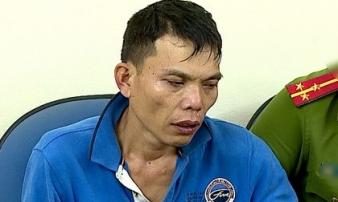 Khởi tố, tạm giam 4 tháng kẻ sát hại công an viên ở Sơn La